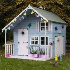 7 x 6 Crib Playhouse