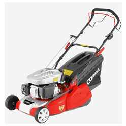 Petrol Powered Rear Roller Lawnmower - 40cm - Cobra RM40SPB - Free Oil and Free Next Day Delivery*