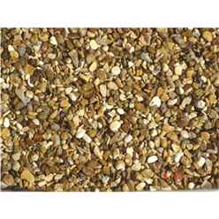 Bulk Bag 850kg (10mm) Pea Gravel