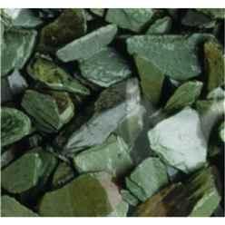 Bulk Bag 850kg Green Slate 40mm