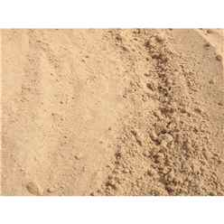Bulk Bag 850kg Silver Sand