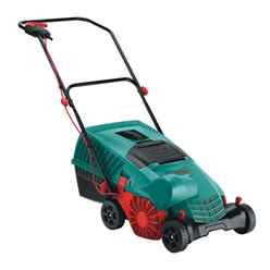 ALR 900 Electric 900W Lawn Raker